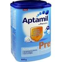 Aptamil Pre Anfangsmilch mit Pronutra 800 g