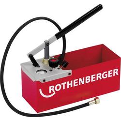 Rothenberger Prüfpumpe TP25, manuell 60250