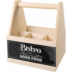 Contento Besteckträger Bistro Good Food