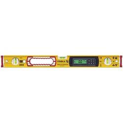 STABILA elektronisch Wasserwaage Metall 80,0