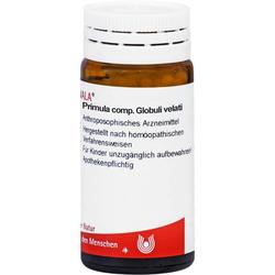 PRIMULA COMP.Globuli 20 g