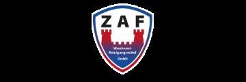 ZAF-Reinigungsmittel