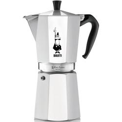 BIALETTI Espressokocher Moka Express, 0,67l Kaffeekanne, Aluminium 0,67 l