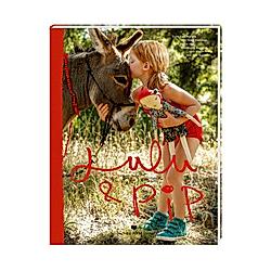 Lulu & Pip. Nina Gruener  - Buch