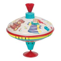 Goki - Brummkreisel Spielzeug
