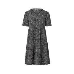 Bedrucktes Kleid