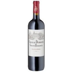 Moulis-en-Médoc - 2017 - Château Dutruch - Französischer Rotwein