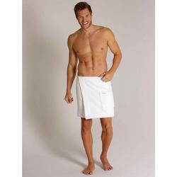 Kilt Sauna Kilt Länge 45 cm, Taubert weiß