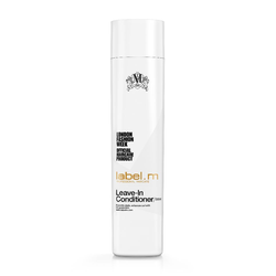 Label M Conditioner Condition Leave-In Conditioner