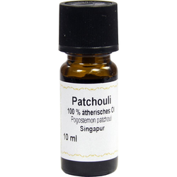 Patchouli ÖL 100% ätherisch