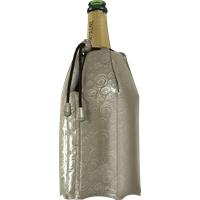 Vacu Vin Champagnerkühler Rapid Ice Platinum