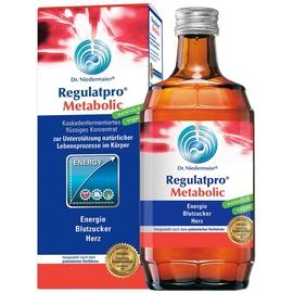 Dr Niedermaier Regulatpro Metabolic Drink 20 ml