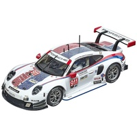 Carrera Digital 132 Porsche 911 RSR Porsche GT Team, #911 20030915