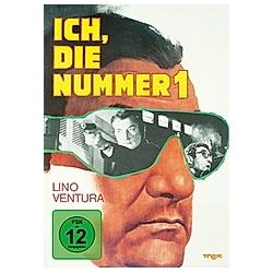 Ich - Die Nummer 1 - DVD  Filme