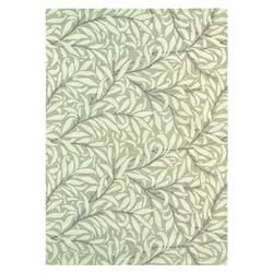 Wollteppich Willow Bough (Elfenbein; 140 x 200 cm)