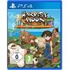 KOCH Media Harvest Moon: Licht der Hoffnung - Special Edition (USK) (PS4)