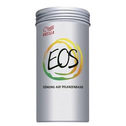 Wella EOS Pflanzentönung Zimt 120 g