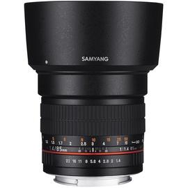 Samyang 85mm F1,4 AS UMC Four Thirds