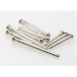 Traxxas TRX3640 Suspension Schraube Pin - Querlenker Stifte Set Stahl