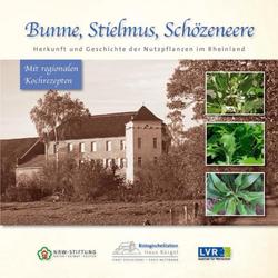 Bunne Stielmus Schözeneere als Buch von Stefanie Egeling