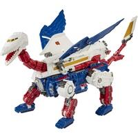 Hasbro Actionfigur Transformers Generations War for Cybertron Earthrise - SKY LYNX - Commander Class - WFC-E24