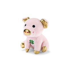 Glücksschweinchen mit Sound