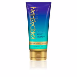 SUN KISSED gradual sunless lotion 177 ml