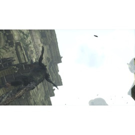 The Last Guardian (USK) (PS4)