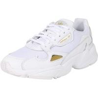 adidas Falcon white-gold/ white, 38.5
