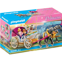 PLAYMOBIL® 70449 Romantische Pferdekutsche