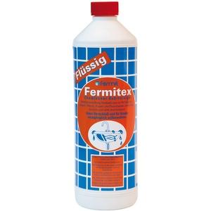 fermit Fermitex Chemischer Rohrreiniger flüssig