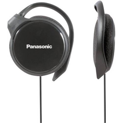 Panasonic RP-HS46 Sport On Ear Kopfhörer On Ear Ohrbügel Schwarz
