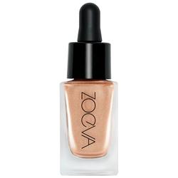 ZOEVA Bronzer + Highlighter Make-up