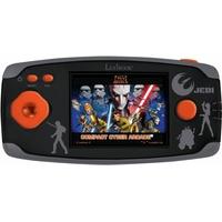Lexibook Portable Spielekonsole, Disney Star Wars™