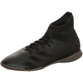 adidas Predator 20.3 IN core black/core black/dgh solid grey 47 1/3
