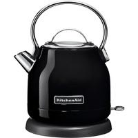 KitchenAid Classic 5KEK1222 EOB onyx schwarz