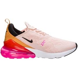 Nike Wmns Air Max 270 rose-orange/ white-pink, 40