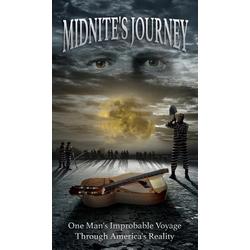 Midnite's Journey als Buch von Dana Silkiss