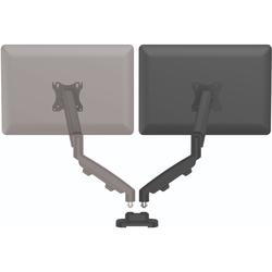 Fellowes Eppa Doppelmonitorarm-Set