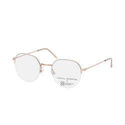 Marcel Ostertag x CO CO Suscha 1060 L23, inkl. Gläser, Runde Brille, Unisex