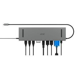 Acer USB Type-C Dockingstation ACG-DCK-C-1