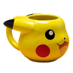 POKÉMON Tasse Pokémon 3D Tasse: Pikachu