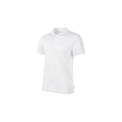 Mammut T-Shirt Poloshirt Logo Pique Herren - Mammut L
