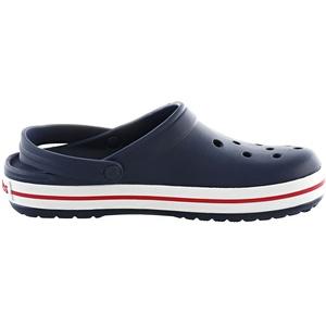 Crocs Crocband Clogs blau EU 45-46 2021 Freizeit Sandalen