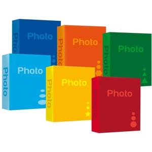 Einsteckalbum Basic 100 Fotos 10x15 cm