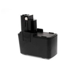 Powery Akku für Würth Bohrmaschine ABM 96-P3, 9,6V, NiMH