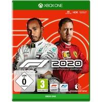 F1 2020 [Xbox One]
