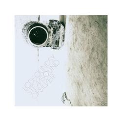 LCD Soundsystem - Sound Of Silver (CD)