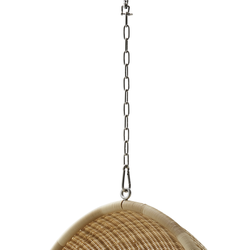 Hanging Egg Aufhängung