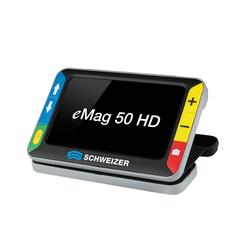 Schweizer eMag 50 HD